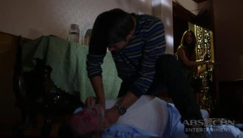 Pamilya Ko: Betty, nahuli si James na sinasakal ang kanyang ama Image Thumbnail