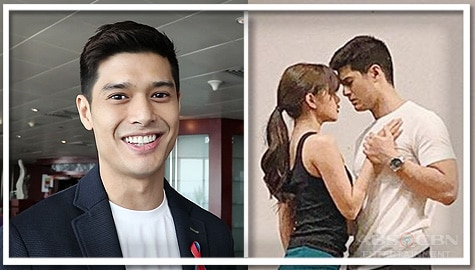 "JC on hit PeaNat tandem with Maris on Pamilya Ko: ""We feel great kasi maganda response ng fans"" Image Thumbnail"