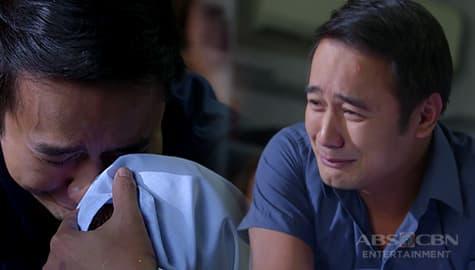 Pamilya Ko: Chico, nakumpirma na si Betty ang natagpuang walang buhay Image Thumbnail