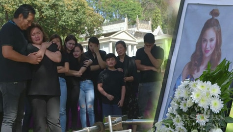 Pamilya Ko: Mabunga family pays tribute to Betty