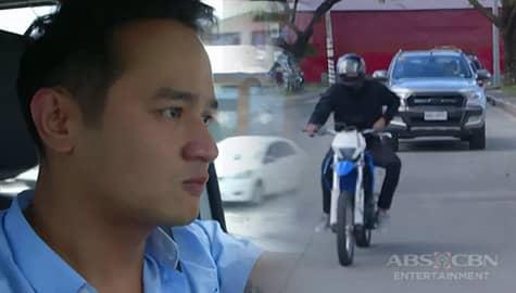 Pamilya Ko: Chico, hinabol ang lalaking nagtangka sa buhay ni Fernan Image Thumbnail