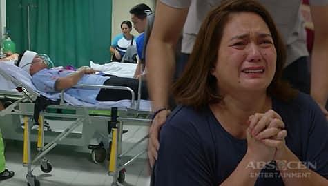 Pamilya Ko: Luz, lumuhod at magmakaawa para sa perang gagamitin sa operasyon ni Chico Image Thumbnail