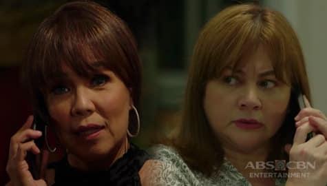 Pamilya Ko: Elena, nalaman na kay Loida nanggaling ang perang ginamit sa operasyon ni Chico Image Thumbnail