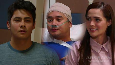 Pamilya Ko: Beri, nakaramdam ng sakit nang dalawin ni Pia si Chico sa hospital Image Thumbnail