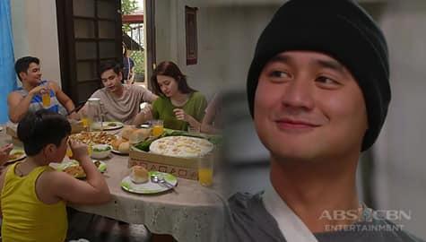 Pamilya Ko: Chico, masayang sinalubong ng kanyang mga kapatid  Image Thumbnail