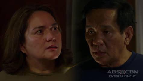 Pamilya Ko: Fernan, ipinagtapat kay Luz na siya ang nagpatakas kay Loida Image Thumbnail
