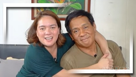 Compliment Battle with Pamilya Ko's Sylvia Sanchez and Joey Marquez Image Thumbnail