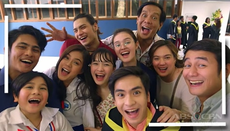 5 times Mabunga family showed the true meaning of love for family in Pamilya Ko