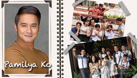 10 scenes that proved Chico is the best 'Kuya' ever to his siblings in Pamilya Ko