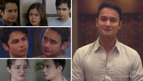 10 times Chico inspired us for being a supportive and loving 'Kuya' in Pamilya Ko | Toplist