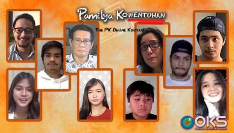 Pamilya KoWentuhan Episode 2 | Online Kapamilya Shows Image Thumbnail