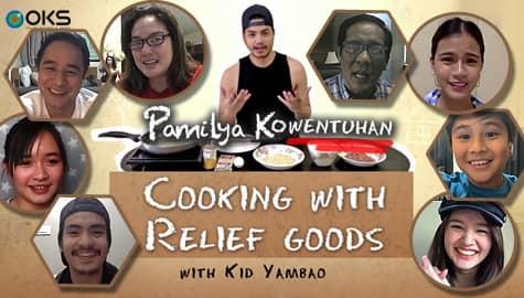 Pamilya Kowentuhan Episode 12 | Online Kapamilya Shows Thumbnail