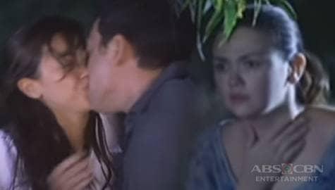 Pangako Sa 'Yo: Claudia, nakitang hinalikan ni Diego si Amor Image Thumbnail