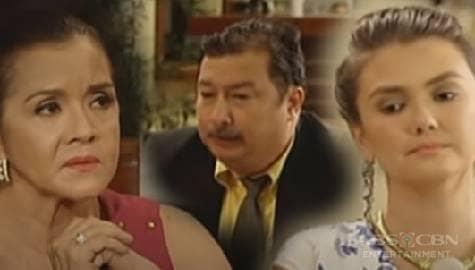 Pangako Sa'Yo: Mr. Marcelo, tinanggihan si Mrs. Salameda dahil kay Claudia Image Thumbnail