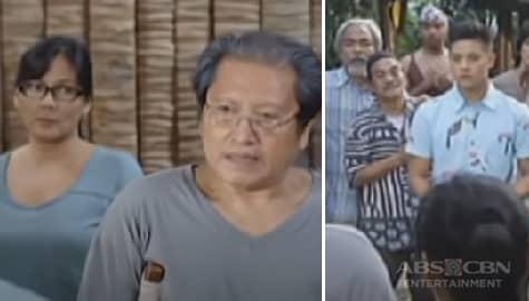 Pangako Sa'Yo: Mga magulang ni Yna, binigyan na ng blessing para ligawan si Yna Image Thumbnail