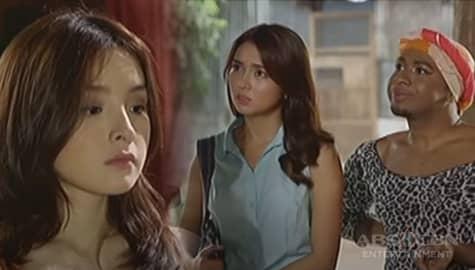Pangako Sa'Yo: Yna at Takong, kinompronta si Bea Bianca Image Thumbnail