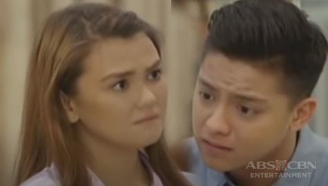 Pangako Sa'Yo: Angelo, nagmakaawa kay Claudia na tanggapin si Yna bilang girlfriend niya Image Thumbnail