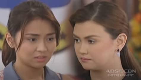 Pangako Sa'Yo: Yna, matapang na kinompronta si Claudia Image Thumbnail