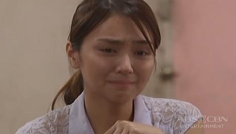 Pangako Sa'Yo: Yna reveals her true feelings for Angelo Image Thumbnail
