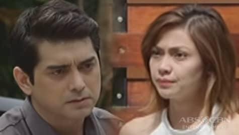 Pangako Sa'Yo: Eduardo, pinuntahan si Amor Image Thumbnail