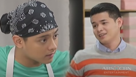 Pangako Sa'Yo: Angelo at Lloyd, may bagong agreement Image Thumbnail