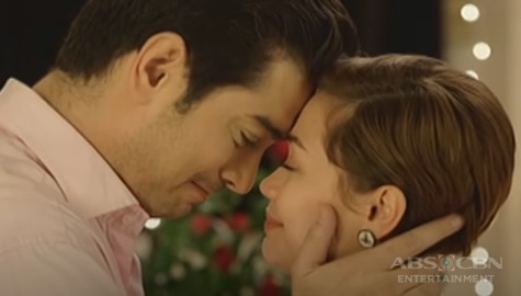 Pangako Sa'Yo: Eduardo asks Amor to be his wife Image Thumbnail