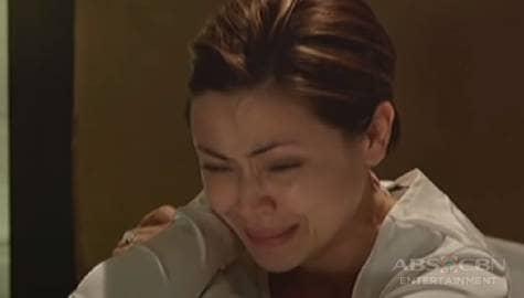Pangako Sa'Yo: Amor, nalulungkot sa kanyang na-cancel na kasal Image Thumbnail