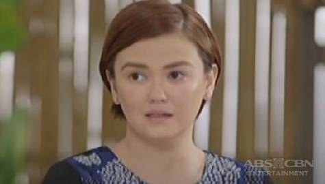 Pangako Sa'Yo: Claudia, nagpapanggap na may amnesia Image Thumbnail