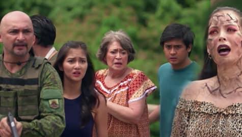 Parasite Island: Queenie, ginawang alagad ang kanyang buong pamilya Image Thumbnail