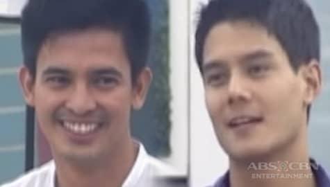 PBB Balikbahay: Daniel, nilinaw kay Jason Abalos na walang namamagitan sa kanila ni Vickie Image Thumbnail
