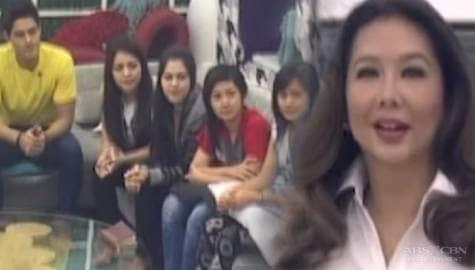 PBB Balikbahay: Korina Sanchez, sinorpresa ang All In Housemates sa loob ng bahay ni Kuya Image Thumbnail