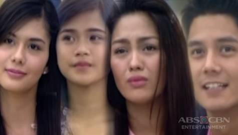 PBB Balikbahay: Maris, Daniel, Jane at Vickie, itinanghal na Big 4 Housemates ng PBB All In Image Thumbnail