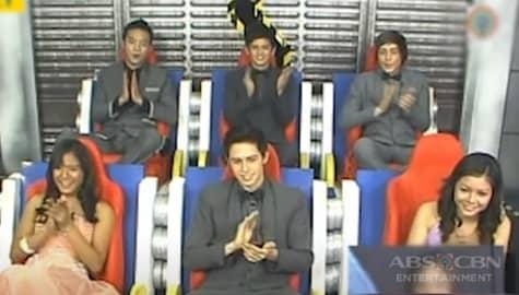 PBB Balikbahay: Kilalanin ang Big 6 ng Pinoy Big Brother Teen Clash 2010! Image Thumbnail