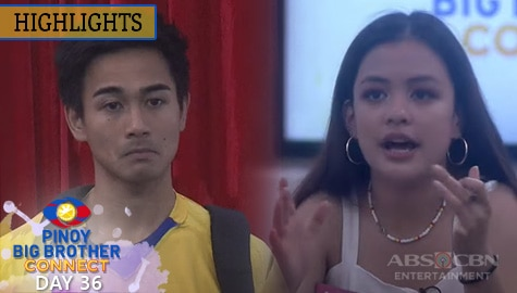 Day 36: Housemates, dumaan sa story audition para sa kanilang weekly task | PBB Connect Image Thumbnail
