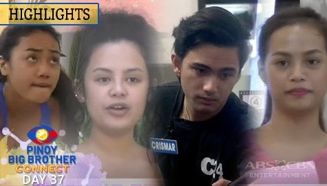 Day 37: Vote for Aizyl, Crismar, Ella and Alyssa NOW! | PBB Connect Image Thumbnail
