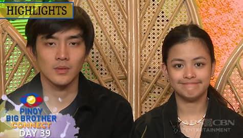 Day 39: Housemates, nagsimula na maghanda para sa kanilang casting call | PBB Connect Image Thumbnail