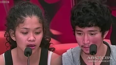 PBB Balikbahay: Melai at Jason, inamin kay Big Brother na miss na miss na nila ang isa't isa Image Thumbnail