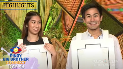 Day 43: Kuya, ipinaalam ang human battery challenge ng mga housemates | PBB Connect Image Thumbnail
