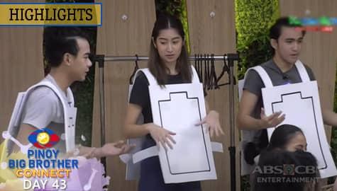 Day 43: Kuya, pinabagal ang kilos ng mga housemates | PBB Connect Image Thumbnail