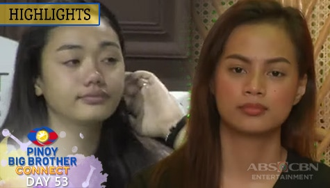 Day 53: Vote for Aizyl and Ella NOW! | PBB Connect Image Thumbnail