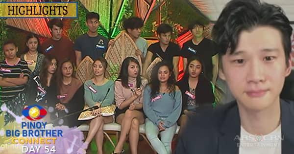 Day 54: Kuya, hiningi ang tulong ni Richard para sa infomercial ng mga housemates | PBB Connect Image Thumbnail