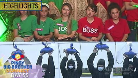 Day 55: Kuya, binigyan ng hamon ang housemates para sa kanilang live selling | PBB Connect Image Thumbnail