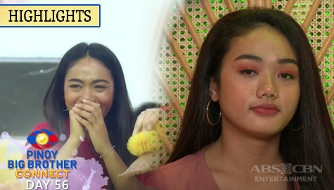 Day 56: Thank you and Good luck, Aizyl! | PBB Connect Image Thumbnail