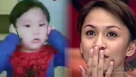 PBB Balikbahay: Mariel, naiyak nang makita ang video ng kanyang anak Image Thumbnail