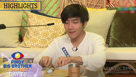 Day 66: Kuya, binigyan ng french breakfast si Ralph | PBB Connect Image Thumbnail