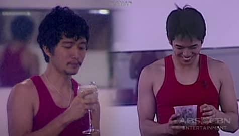 PBB Balikbahay: Double Up housemates, hinamon ni Kuya na ubusin ang pinakaayaw nilang mga pagkain Image Thumbnail