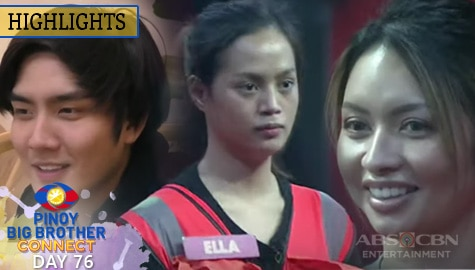 Day 76: Vote for Quincy, Ella, Ralph and Kobie Now! | PBB Connect Image Thumbnail