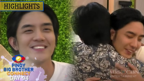 Day 94: Ralph, evicted from Kuya's house | PBB Connect Image Thumbnail