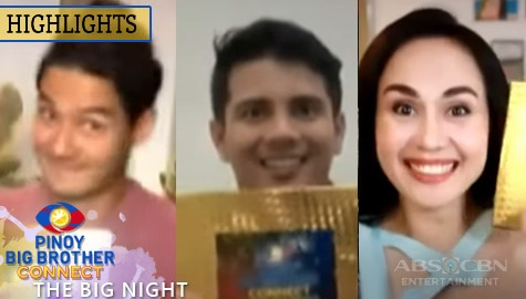 The Big Night: Kuya's Big Winners through the years | PBB Connect Thumbnail