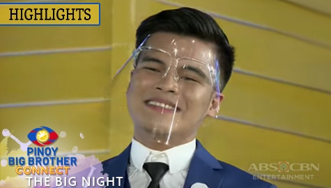 The Big Night: Liofer Pinatacan hailed as PBB Connect Big Winner Image Thumbnail